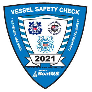 VSC Sticker Graphic - 2021