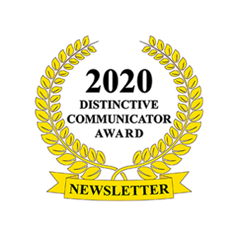 Distinctive Communicator - Newsletter